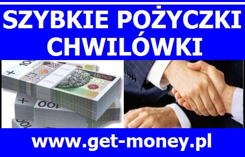 pożyczki bez formalności